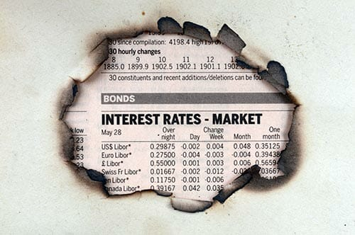 current reverse mortgage interest rates