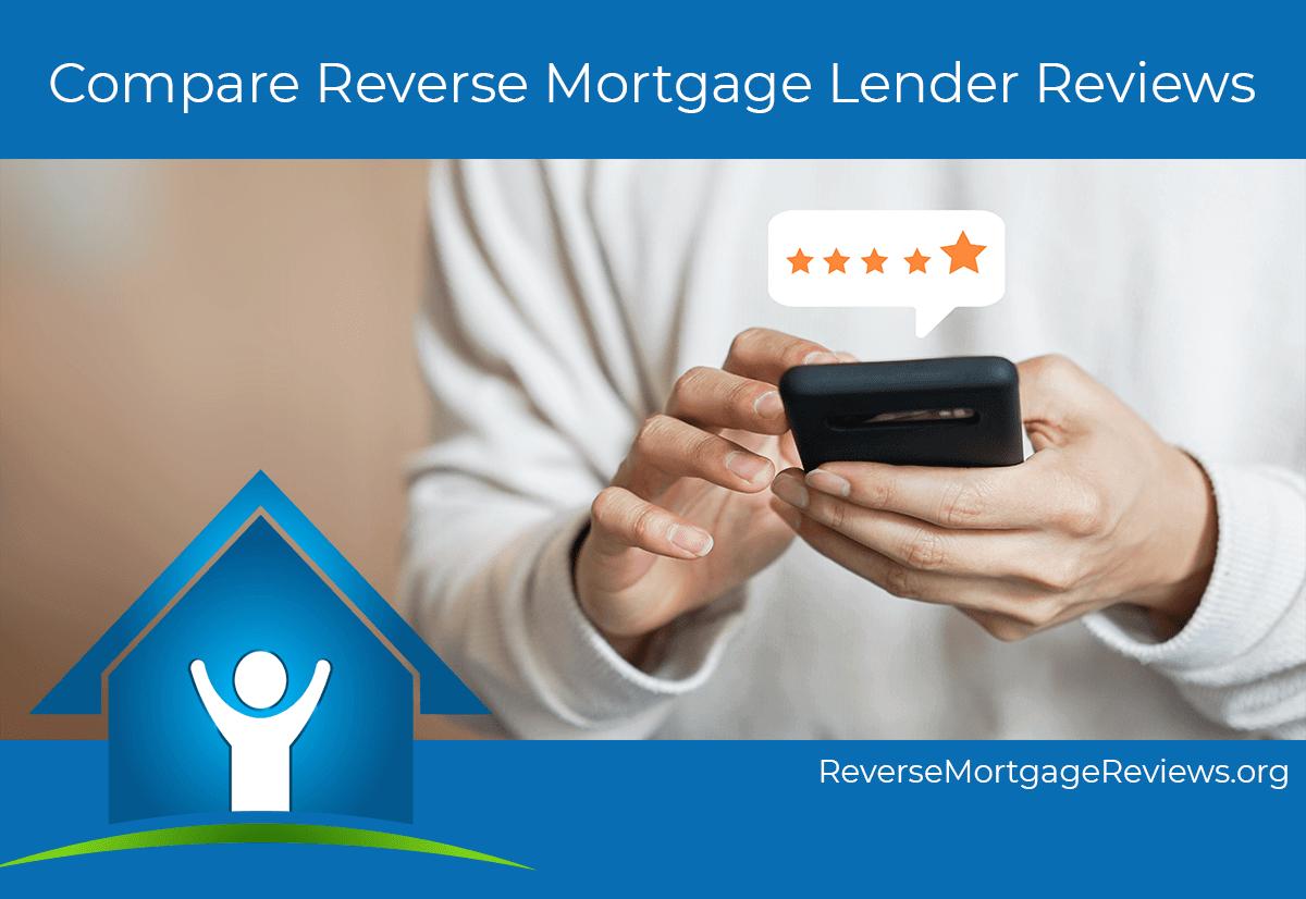 compare lender reviews